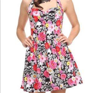 NWT Pin Up Dress